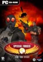CT Special Forces: Fire For Effect