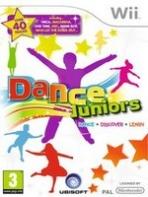 Obal-Dance Junior