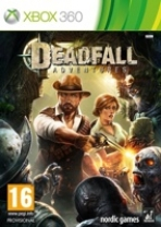 Obal-Deadfall Adventures