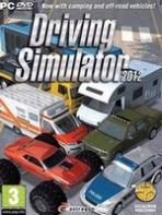 Obal-Driving Simulator 2012