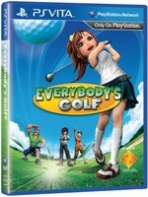 Obal-Everybody´s Golf