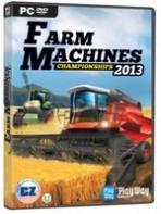 Obal-Farm Machines Championship 2013