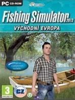 Obal-Fishing Simulator 2013 - Východní Evropa