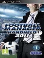 Obal-Football Manager Handheld 2011