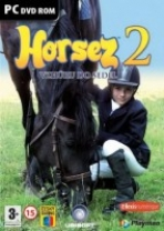 Obal-Horsez 2: Vzhůru do sedel