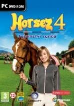 Horsez 4: Tajemství ranče