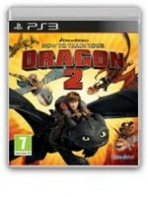 Obal-How To Train Your Dragon 2: The Video Game
