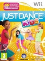 Obal-Just Dance Kids
