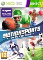 Obal-Kinect Motion Sports