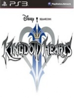 Obal-Kingdom Hearts HD 2.5 ReMIX
