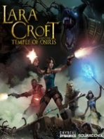 Obal-Lara Croft and the Temple of Osiris
