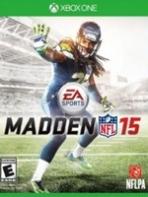 Obal-Madden NFL 15