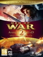 Obal-Men of War: Assault Squad 2
