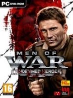 Obal-Men of War: Condemned Heroes