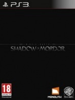 Obal-Middle-Earth: Shadow of Mordor