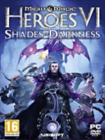 Obal-Heroes of Might and Magic VI - Shades of Darkness