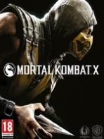 Obal-Mortal Kombat X
