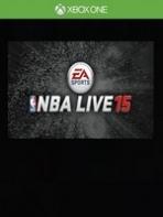 Obal-NBA Live 15