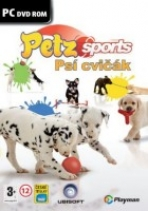 Petz Sports Dog Playground
