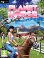Obal-Planet Horse
