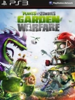 Obal-Plants vs. Zombies: Garden Warfare