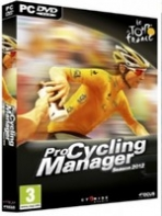 Obal-Pro Cycling Manager 2012