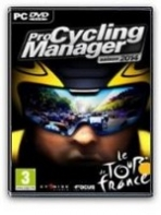 Obal-Pro Cycling Manager 2014