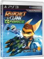 Obal-Ratchet & Clank: Q-Force
