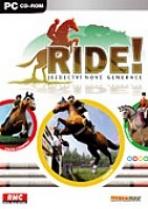 Obal-Ride! Jezdectví nové generace