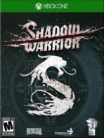 Obal-Shadow Warrior (2013)