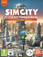 Obal-SimCity (2013): Města budoucnosti