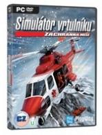 Obal-Simulátor vrtulníku: Záchranná mise
