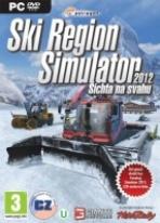 Ski Region Simulator 2012: Šichta na svahu