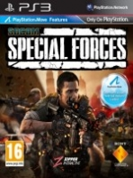 Obal-SOCOM 4: Special Forces