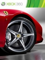 Obal-Test Drive: Ferrari Racing Legends