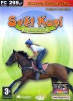 Svět koní: Já chci závodit