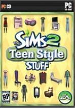 The Sims 2: Teen Stuff