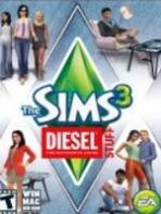 Obal-The Sims 3: Diesel