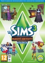 Obal-The Sims 3: Filmové rekvizity