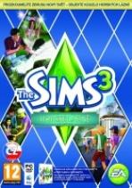 Obal-The Sims 3: Horské lázně