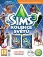 Obal-The Sims 3: Kolekce světů