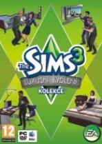 Obal-The Sims 3: Luxusní bydlení