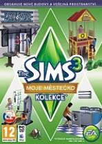Obal-The Sims 3: Moje městečko