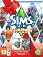 Obal-The Sims 3: Roční období Plus