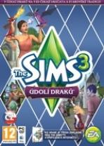 Obal-The Sims 3: Údolí draků