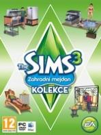 Obal-The Sims 3: Zahradní mejdan