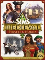 Obal-The Sims Medieval: Pirates and Nobles