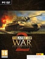 Obal-Theatre Of War 2 - Kursk 1943