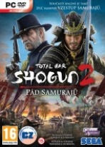 Obal-Total War: Shogun 2 - Fall of the Samurai