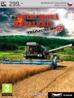Obal-Traktor 2 simulátor - Plechová kavalerie